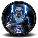 128x128px size png icon of Star Wars The Force Unleashed 2 7