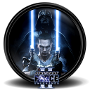128x128px size png icon of Star Wars The Force Unleashed 2 8