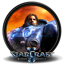 128x128px size png icon of Starcraft 2 21