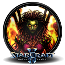 128x128px size png icon of Starcraft 2 7