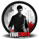 128x128px size png icon of True Crime Hong Kong 1