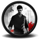 128x128px size png icon of True Crime Hong Kong 2
