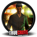128x128px size png icon of True Crime Hong Kong 3