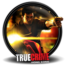 128x128px size png icon of True Crime Hong Kong 5