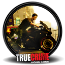 128x128px size png icon of True Crime Hong Kong 7