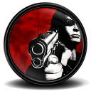 128x128px size png icon of True Crime Streets of LA 2
