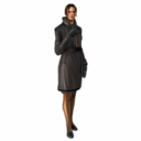128x128px size png icon of Naomi