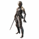 128x128px size png icon of Raiden 3