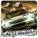 128x128px size png icon of NFS Most Wanted 4