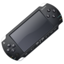 128x128px size png icon of Playstation Portable
