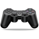 PS3 Joystick Icon