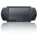 128x128px size png icon of Psp 3