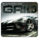 128x128px size png icon of Race Driver GRID 1