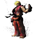 128x128px size png icon of Ken