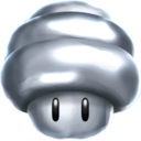 128x128px size png icon of Spring Mushroom