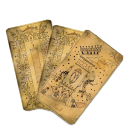 128x128px size png icon of Tarot set 2