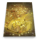 128x128px size png icon of The Book of Shadows