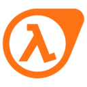 128x128px size png icon of Half Life 2