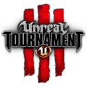 128x128px size png icon of Unreal Tournament III 3