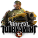 Unreal Tournament III 4 Icon