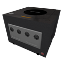 128x128px size png icon of Nintendo Game Cube