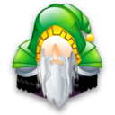 128x128px size png icon of Warcraft Elf Hero