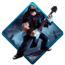 128x128px size png icon of brutal legend