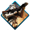 128x128px size png icon of star wars battlefront