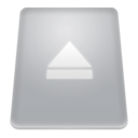 128x128px size png icon of Removable