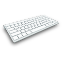 128x128px size png icon of Keyboard