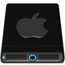 128x128px size png icon of Blue Internal
