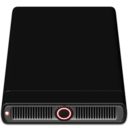 Red External Icon
