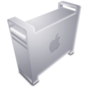 128x128px size png icon of Mac Pro