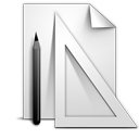 Document Applications Icon