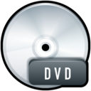File DVD Icon