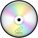 128x128px size png icon of Video CD 2.0