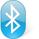 Bluetooth Vista Icon