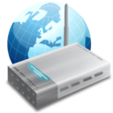 Internet device Icon