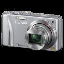 128x128px size png icon of Panasonic Lumix ZS8 Camera