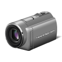 Camcorder Sony HandyCam HDR CX700V Icon