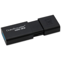 128x128px size png icon of PenDrive USB 3.0 Kingston DT100 G3 16GB 2