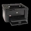 128x128px size png icon of Printer HP LaserJet Professional P1600 Series