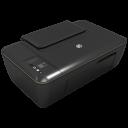 128x128px size png icon of Printer Scanner HP Deskjet 2510 Series