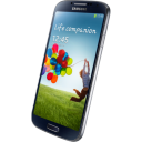 128x128px size png icon of Smartphone Android Jelly Bean Samsung Galaxy S4