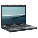 128x128px size png icon of Notebook HP Compaq 6910p