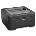 128x128px size png icon of Printer Brother HL 2240