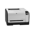 128x128px size png icon of Printer HP Color LaserJet Pro CP 1520
