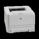 128x128px size png icon of Printer HP LaserJet P2035