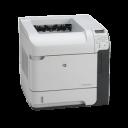 128x128px size png icon of Printer HP LaserJet P4014 P4015