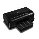 128x128px size png icon of Printer HP Officejet Pro 8100